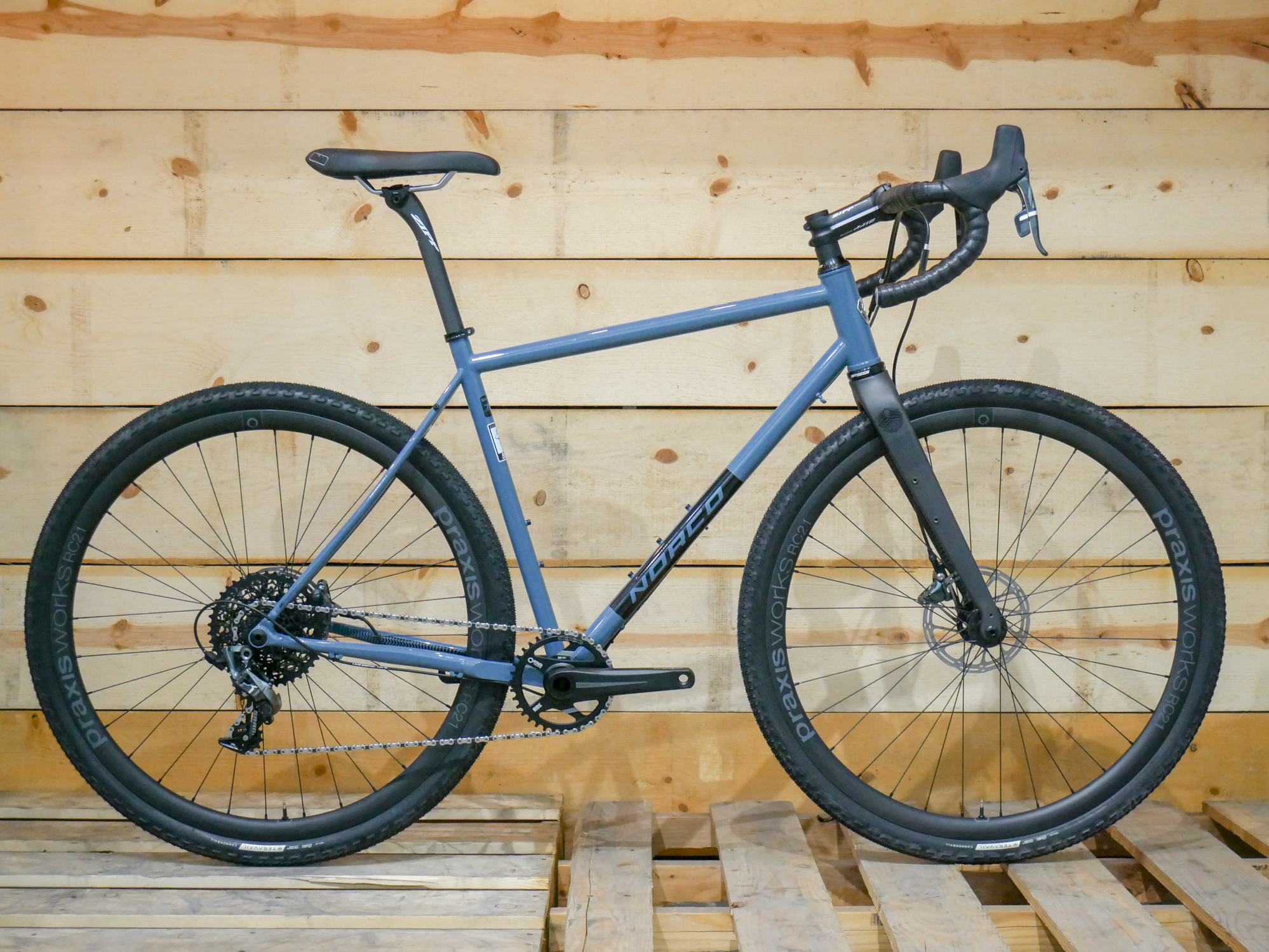 2018 Norco Search XR