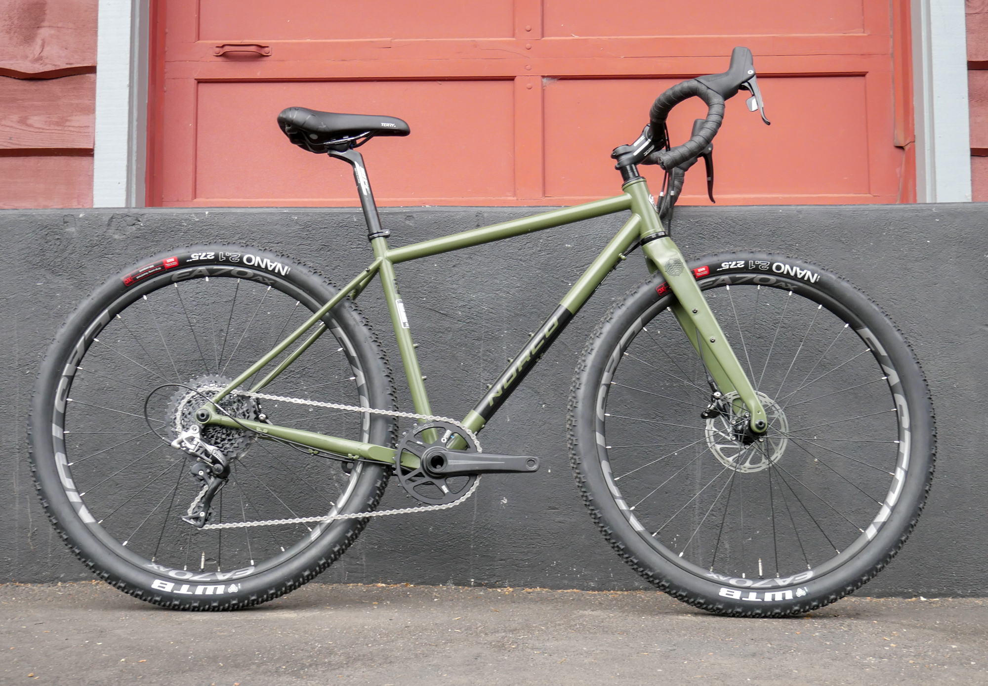 2019 Norco Search XR