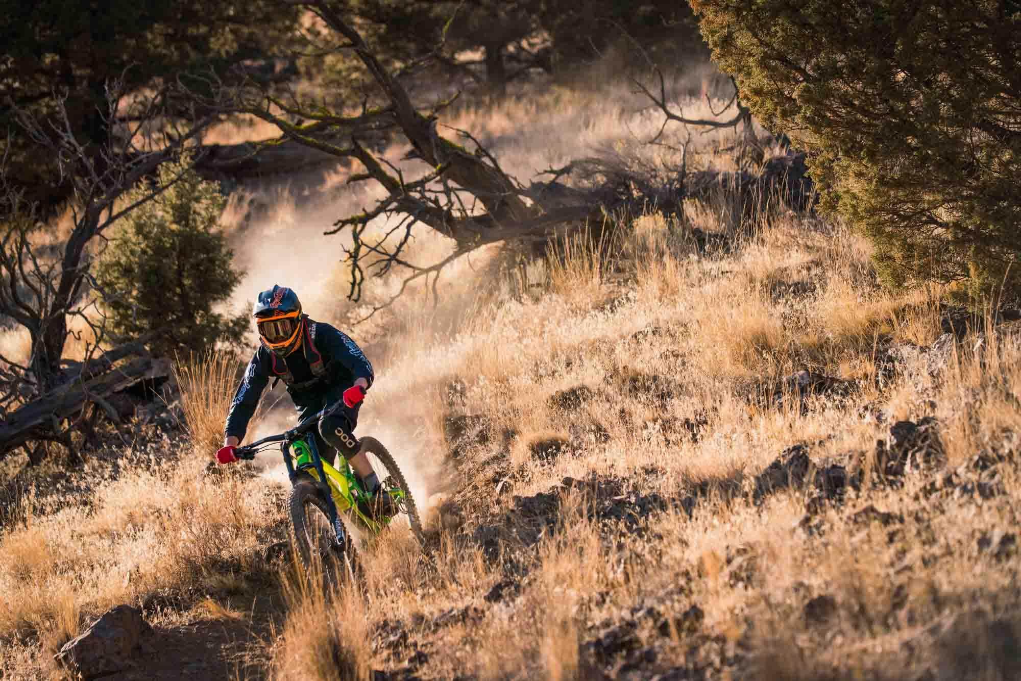 Meet Miles Lind Bend Oregon