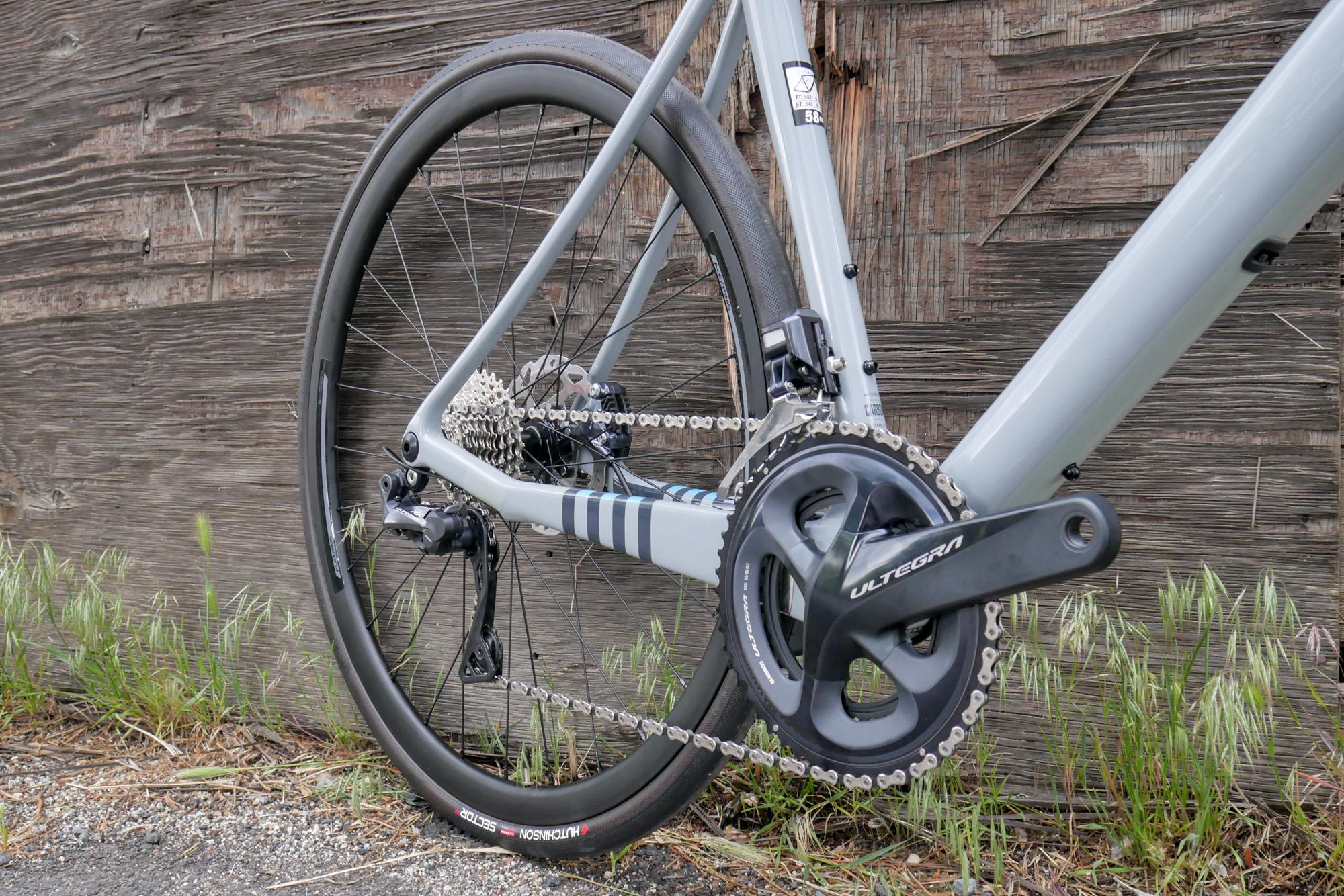 Norco Section Carbon Road Bike Bend Oregon