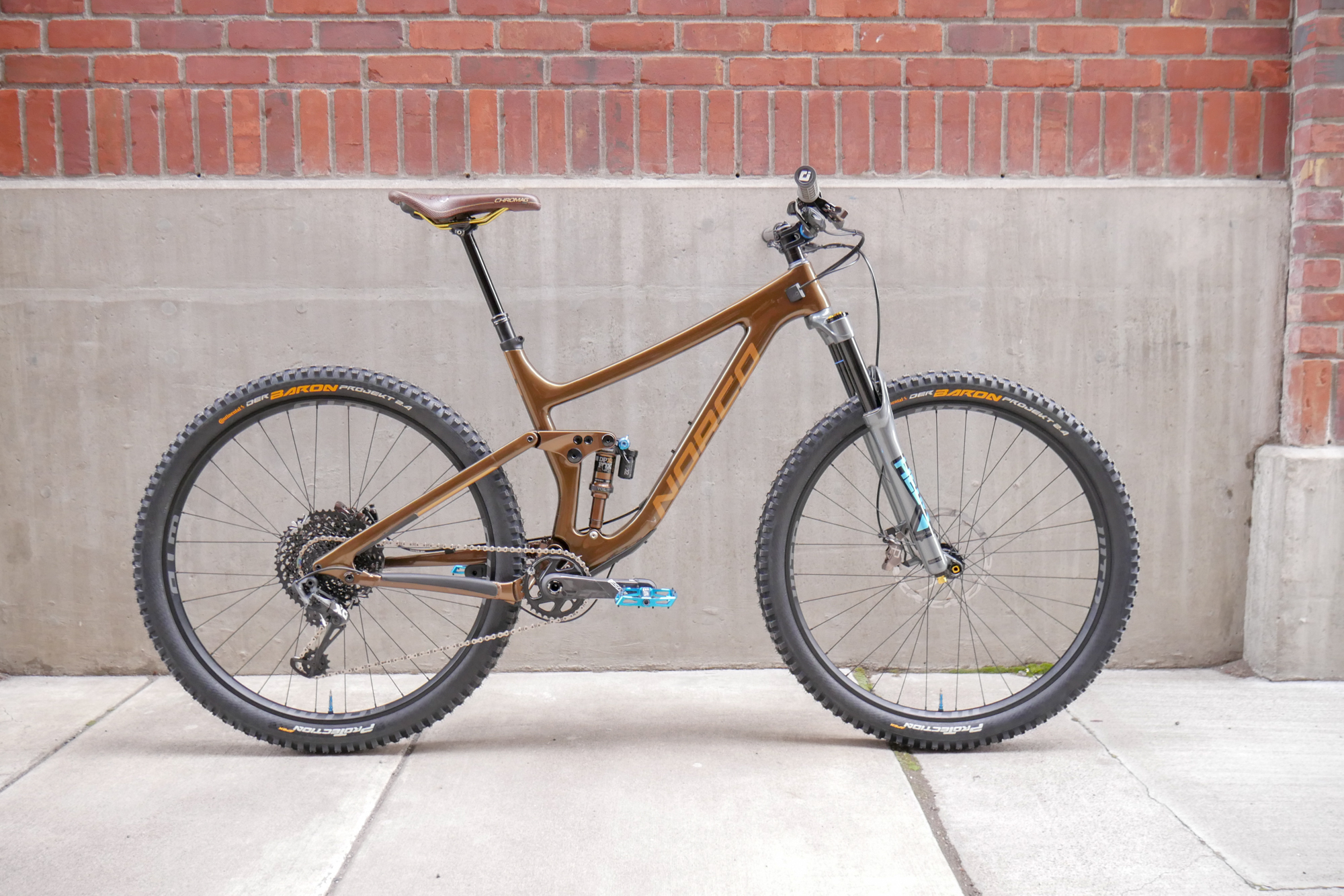 2019 Norco Sight 29