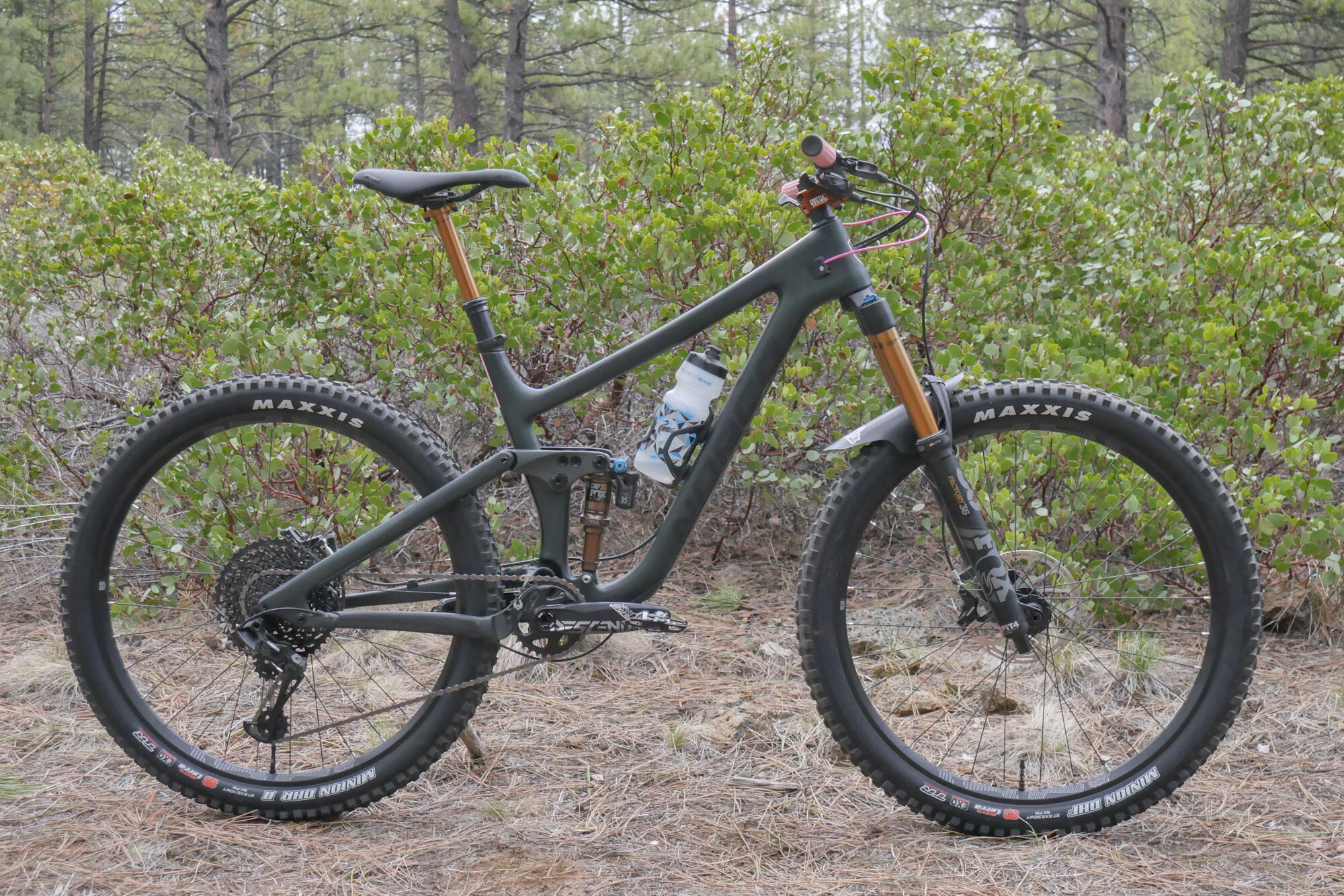 2019 Norco Sight 27.5