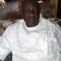 Wasiu Tijani Transition Company of Nigeria