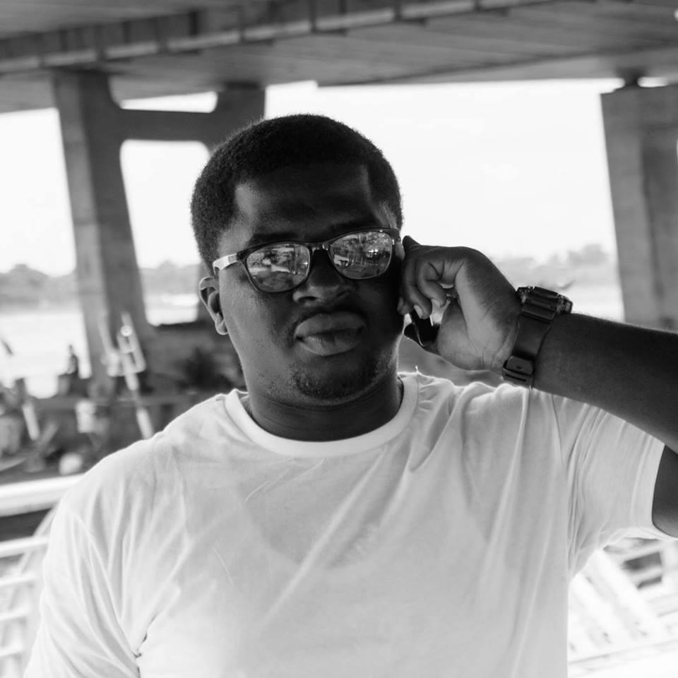 Gerald Ifeanyi Onyemije PMP.  Contact on LinkedIn.