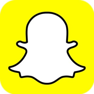 Every second, nearly 9,000photos are sharedon Snapchat -