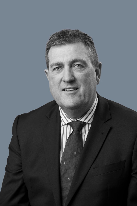 Greg Jemmeson, Managing Director