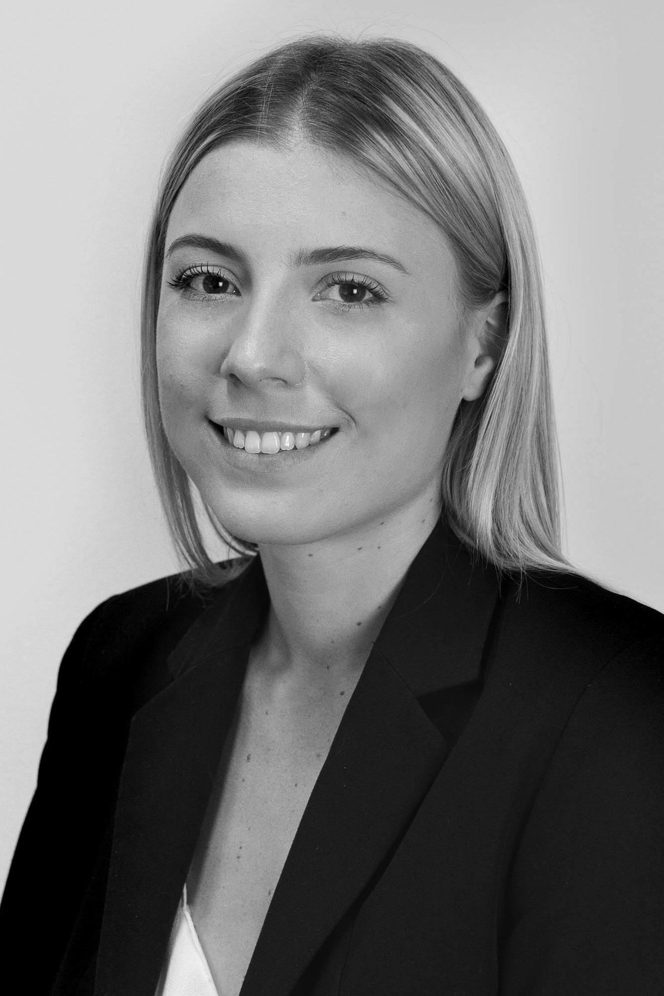 Samantha Ellison, Solicitor