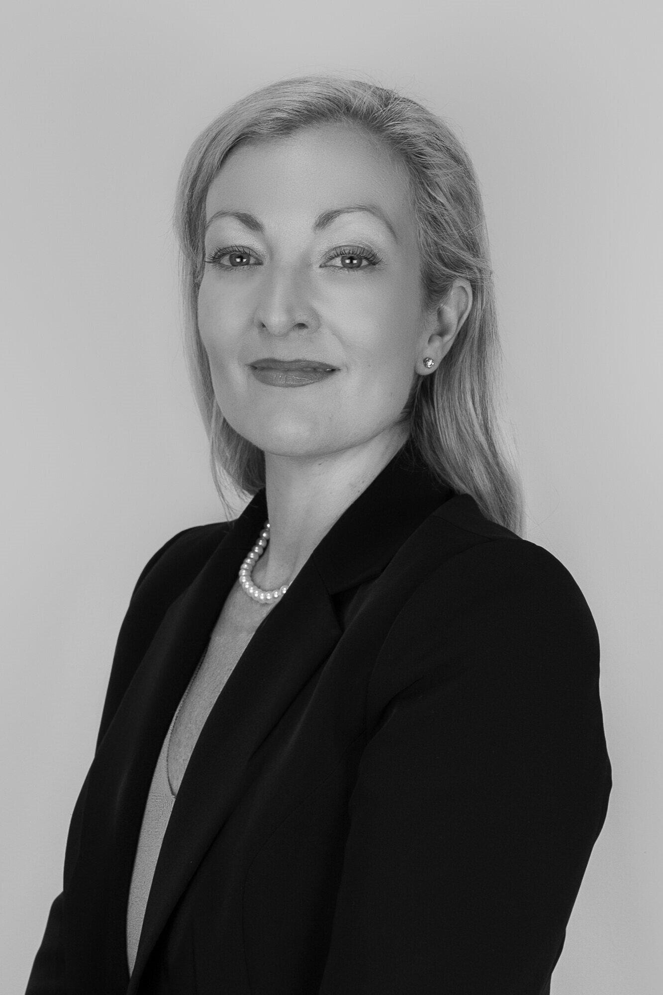 Lisa Jemmeson, Senior Associate