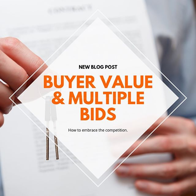 You're not the only with your eye on that bargain of a property. Don't sweat if there's a bidding war imminent! Check out my latest blog post on the positive scenarios of buyer competition. Link in bio! 🔑 . . . OR USE THIS LINK: https://www.robertrodriguezinc.com/blog/2019/4/8/buyer-value-and-multiple-bids . . . #realtorlife #realestate #realestateblog #biddingwar #lahousing #housingmarket #markertrends #losangelesrealtor #losangelesrealestate #investmentproperty #outbid #supplyanddemand #housingblog #lacounty #househunting