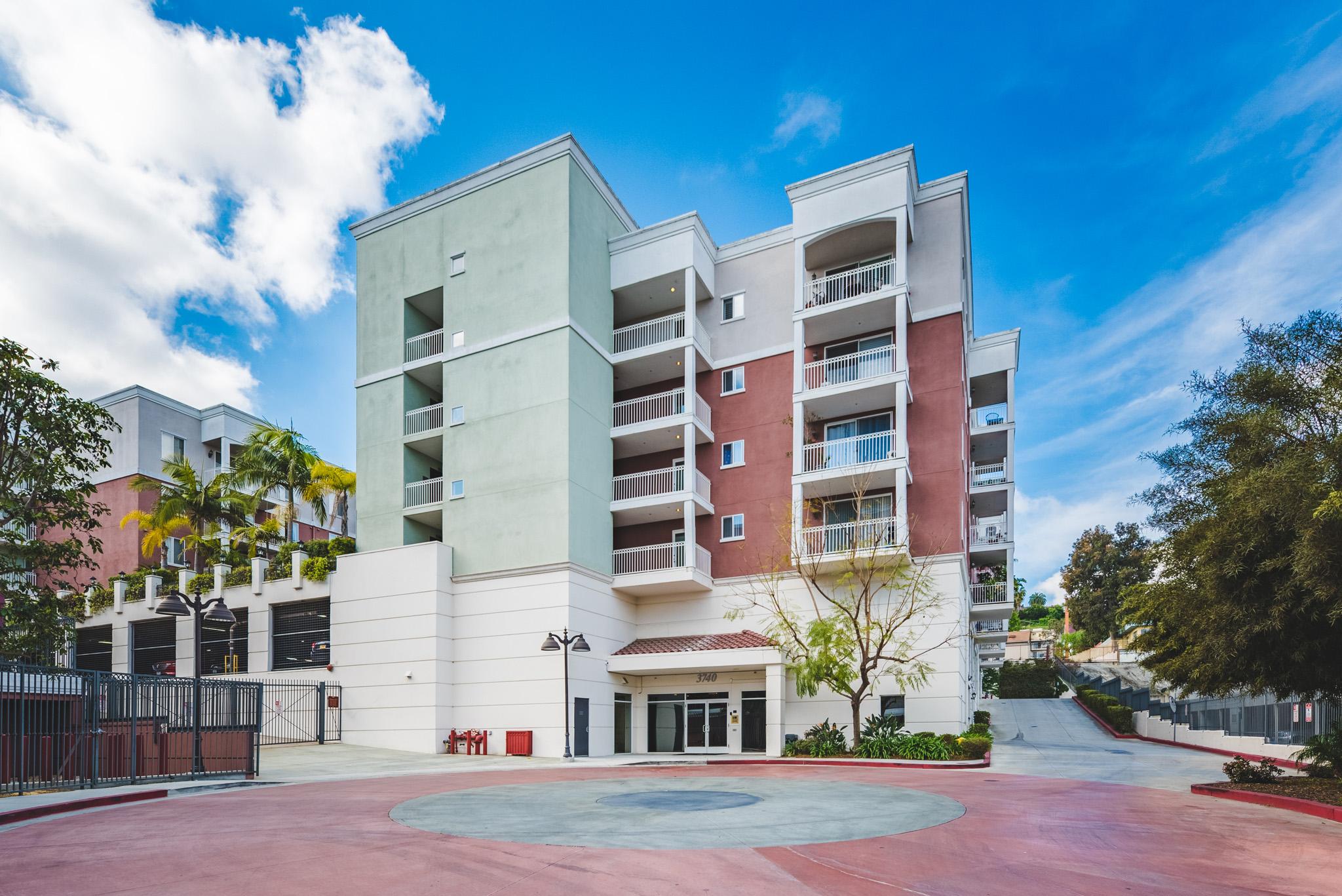 $2895 p/month - 3740 Santa Rosalia Dr #2212 beds 2 baths 1100 sq ft