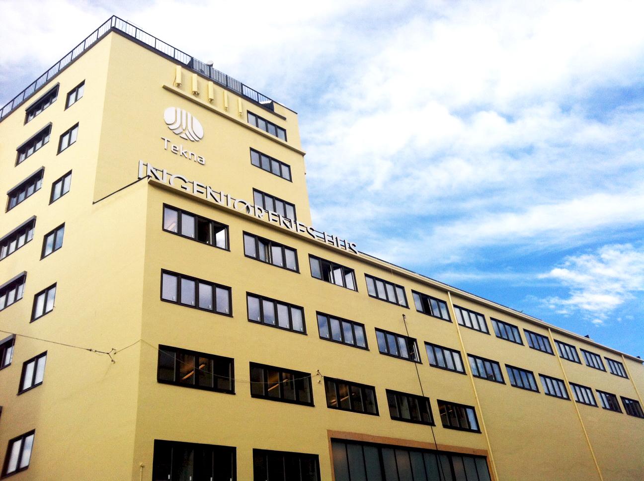 Ingeniørenes Hus Conference Center - Kronprinsens gate 170251 Oslo E-mail: inghus.konferanse@eurest.no Phone: (+47) 21 09 67 20