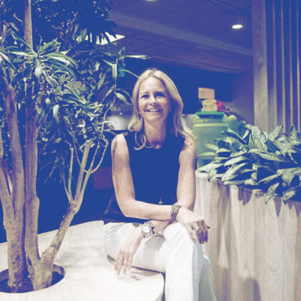 Siri Børsum, Leader of Digital Transformation Google