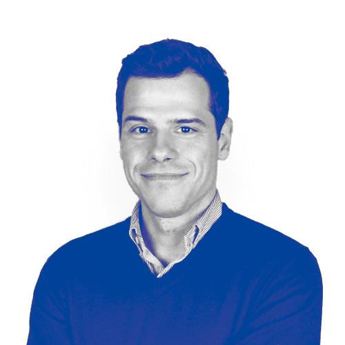 David Felkai, Leader partnerships at Plug & Play