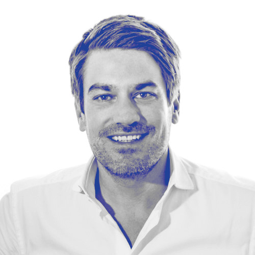 Florian Waubke, Co-founder and CEO at Fairfleet
