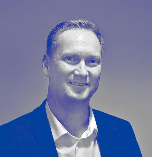 Harald Schjelderup, Chairman Proptech Innovation