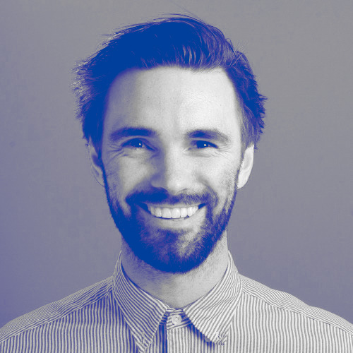 Anders Daniel Brekke, Head of business development BOB