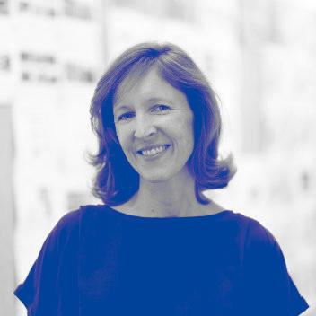 Cindy McLaughlin, CEO Envelope