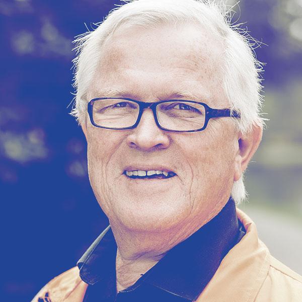 Steinar Nævdal, CEO at BIR