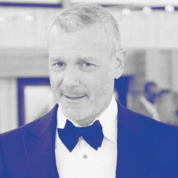 Jonathan Lowenberg, Vice President of Delos
