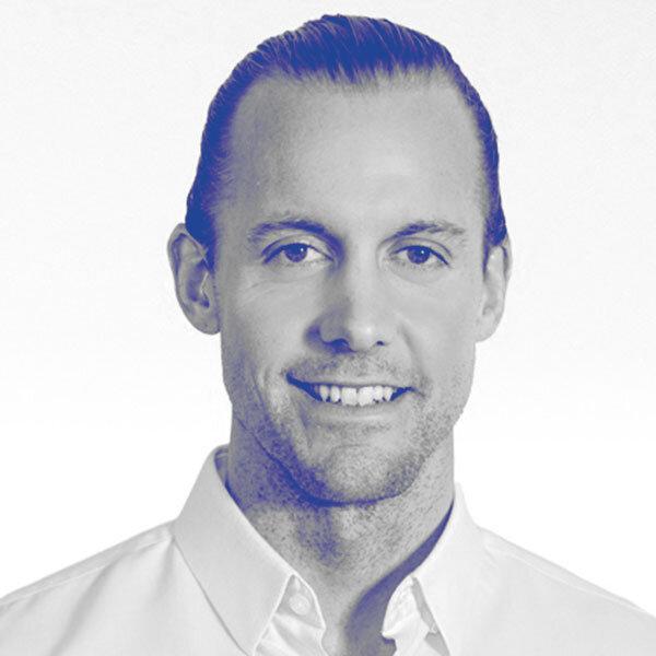 Vegard Westergård, Head of Sales Norway in wec360°