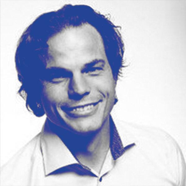 Erik Fossum Færevaag, Founder of Disruptive Technologies