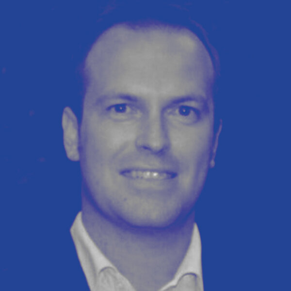 Derek Wright, IOT Business leader at Signify