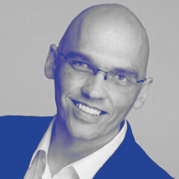 Craig Vallis, Co-founder and CPO at Myvoice