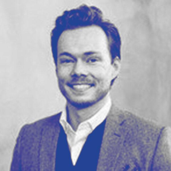 Finn Magnus Holden, Business developer at Unloc