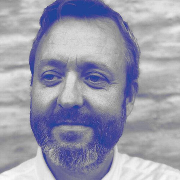 Lasse Schrader Kristiansen, VP Strategy and Alliances, wogow