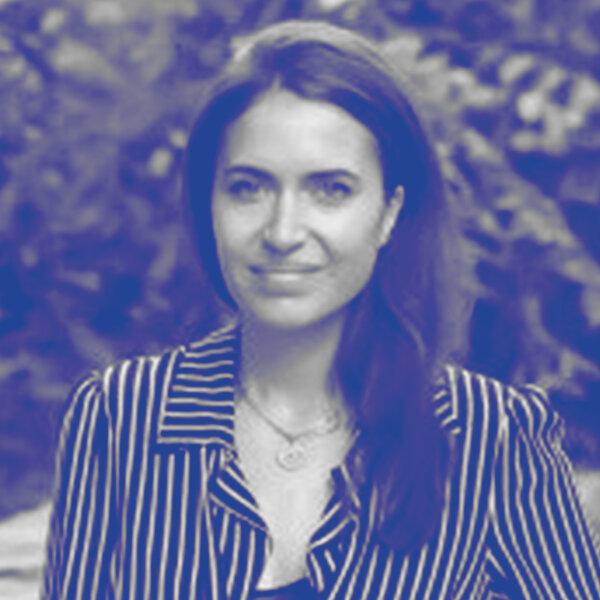 Renata Thome, COO and Co-founder Alphainc