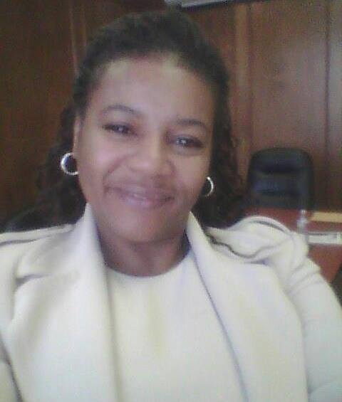 director of womens rights - Trinity Shabazz