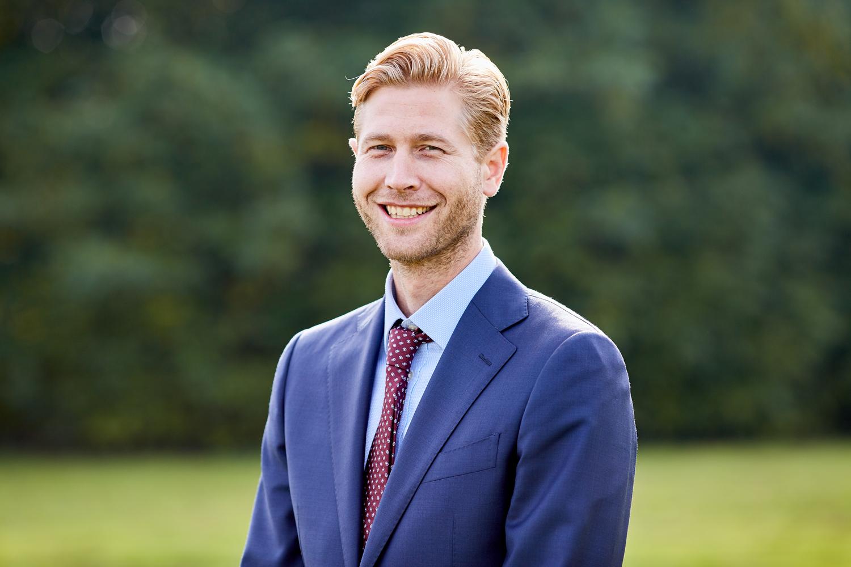 Hinko Hofstra (MSc) HEOR Consultant Expertise: Early HTA, market access and reimbursement