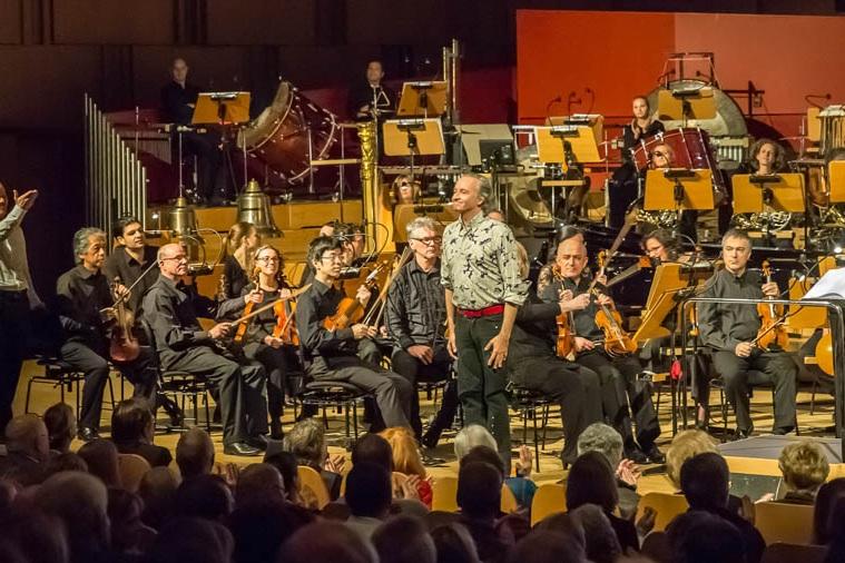 """Blancanieves"" junto a NDR Orchestra - Hanover Deutschland Frank Strobel, Conductor (Alemania)."