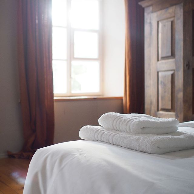 Each of our rooms are unique and all of them embrace simple pleasures.