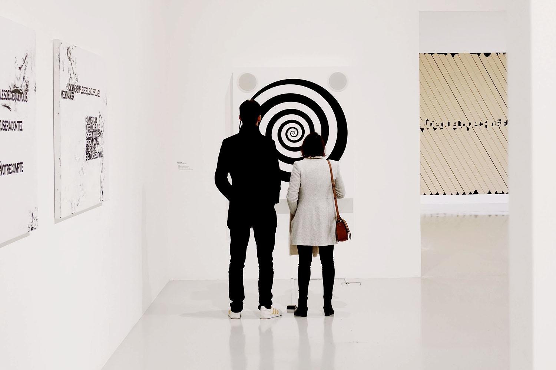 modern art - @mo museum