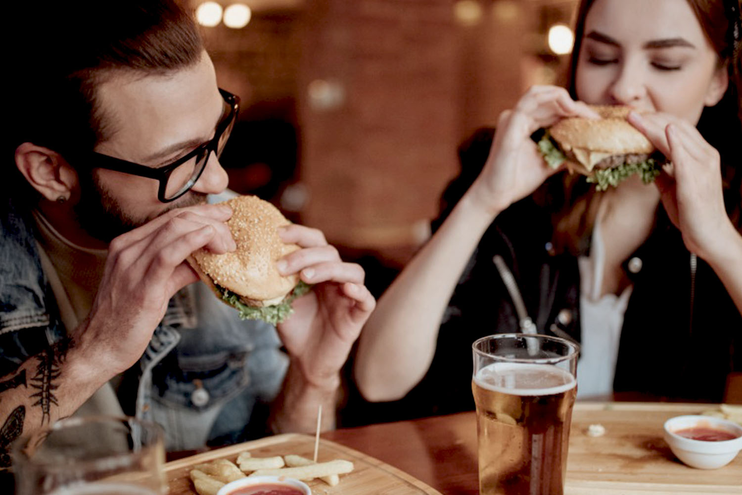 meat & Burgers - @meatlovers