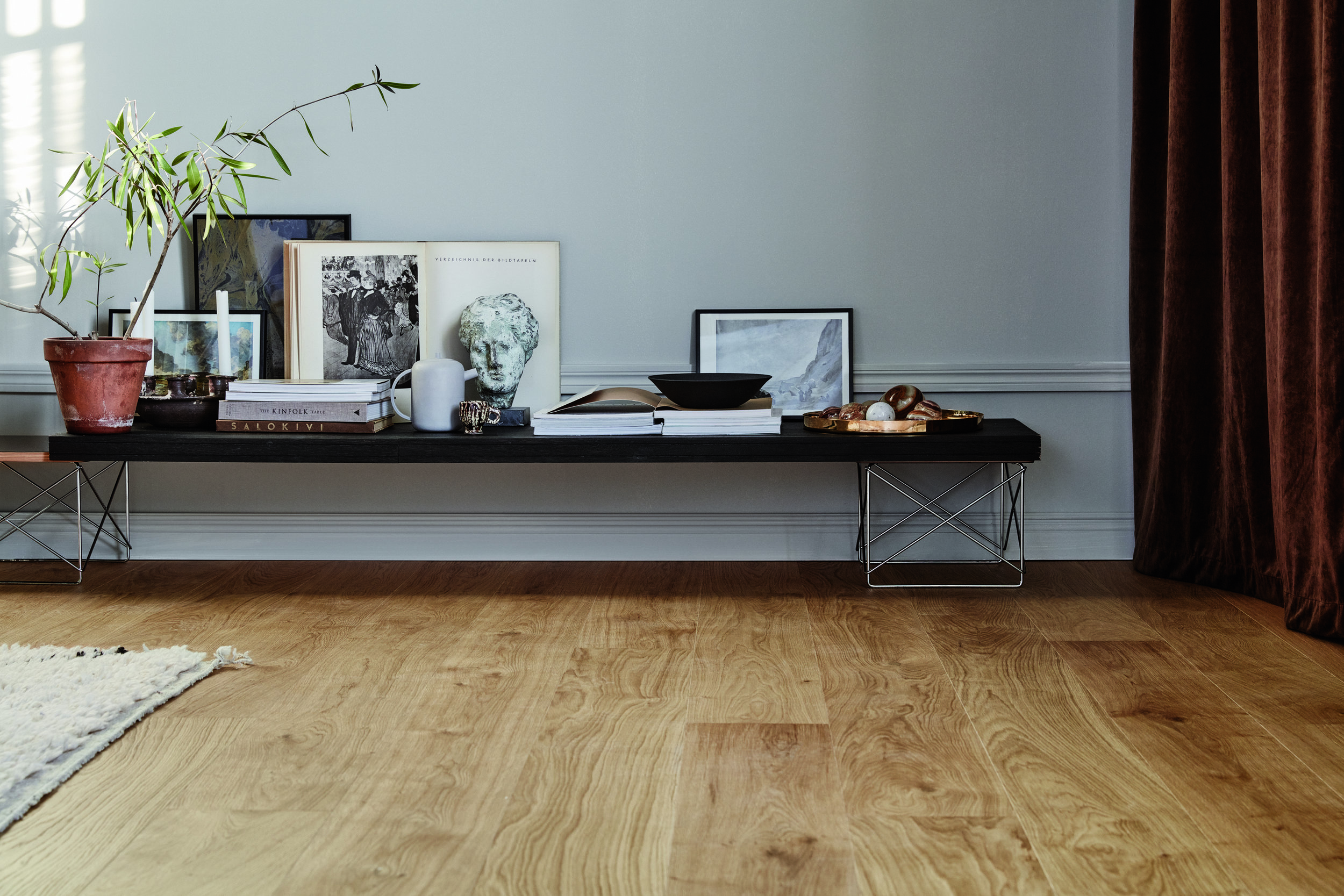 Timberwise Nordic Brushed waxoiled