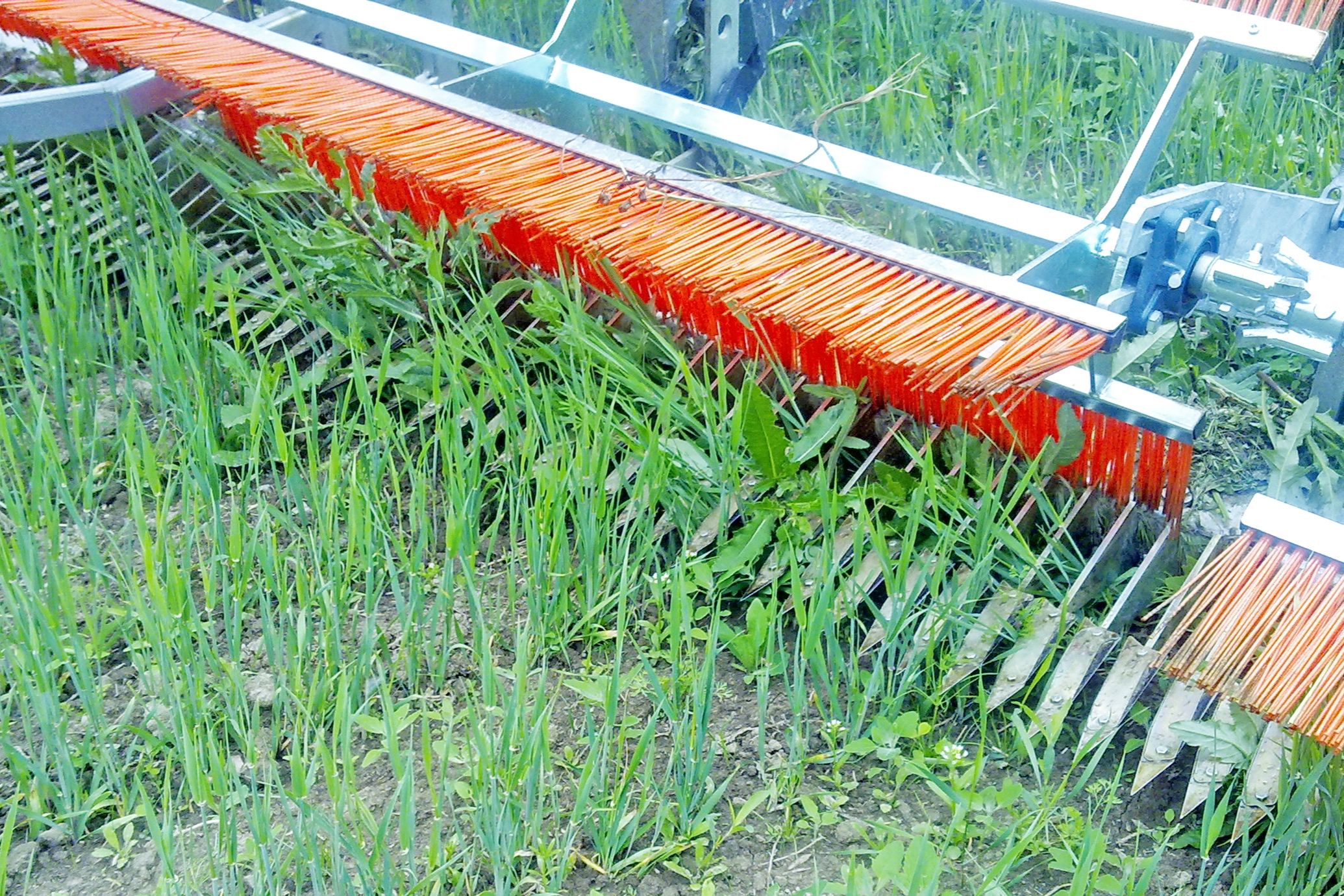 Use - Here are some examples of how you can use CombCut on your specific crop.