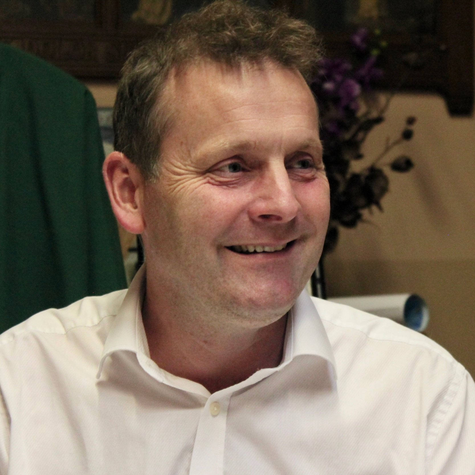 Jack McDonald