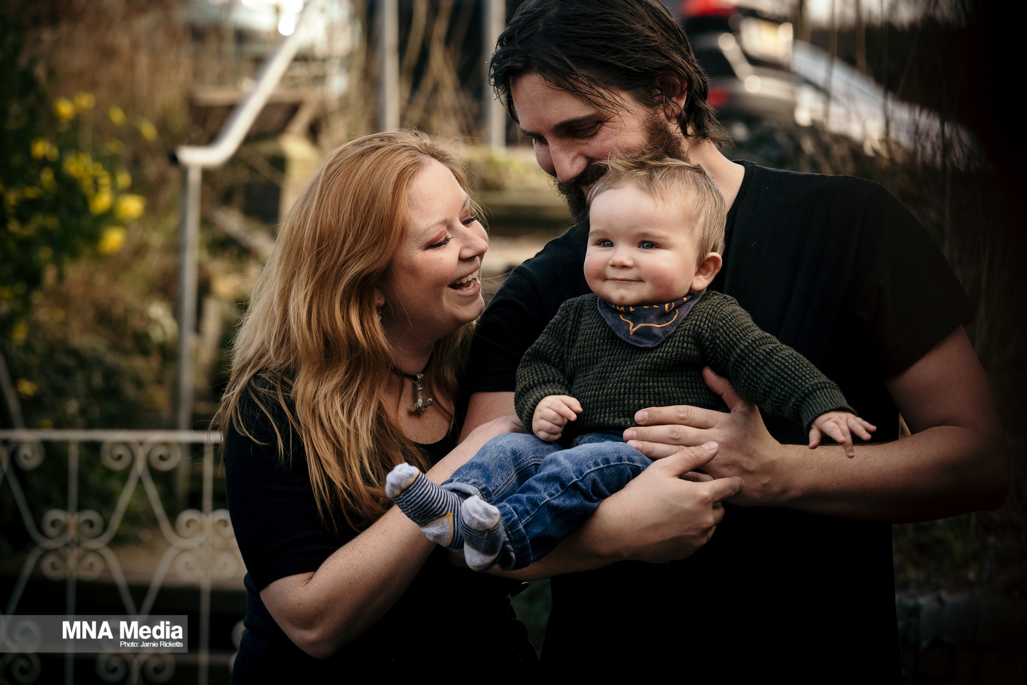 SANDAU FAMILY -
