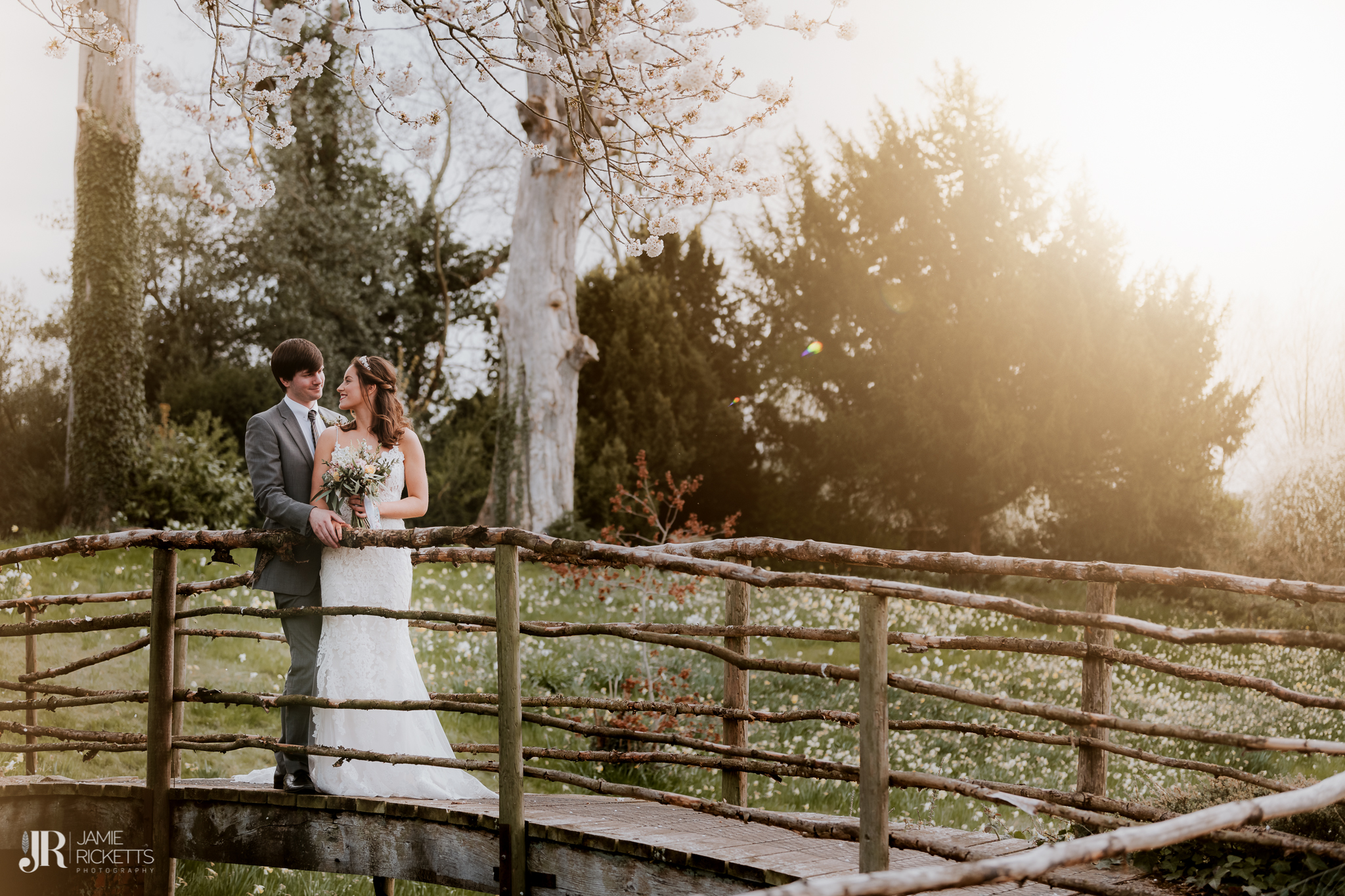 SPRING WEDDING WORKSHOP - HOSTED BY JAMES DAVIES PHOTOGRAPHY