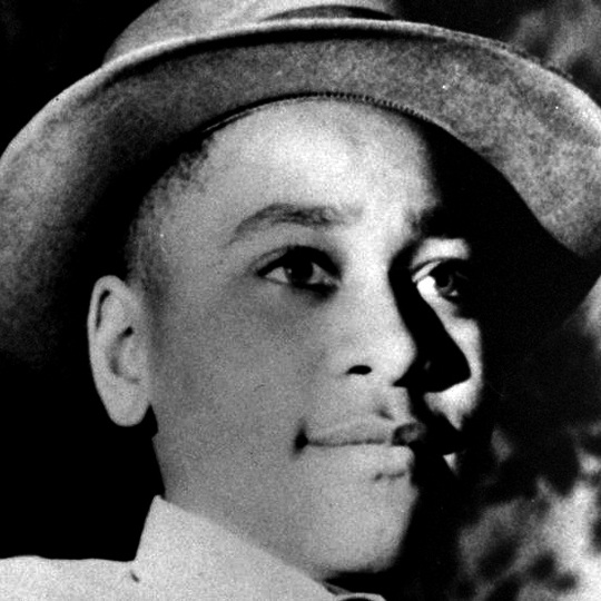 The death of Emmett Till, a 14-year-old African American from Chicago, in Mississippi in 1955 drew worldwide attention and. became a catalyst for the civil rights movement in America.   Archive File Photo