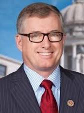 State Rep. Jay Hughes   Mississippi Legislature