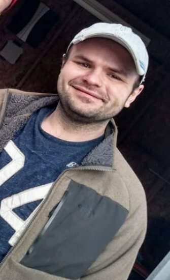 Sean Hunt is missing. He was last seen August 11th. He has a mental illness so his family and friends are concerned about his safety.   Courtesy of The Haynes Family