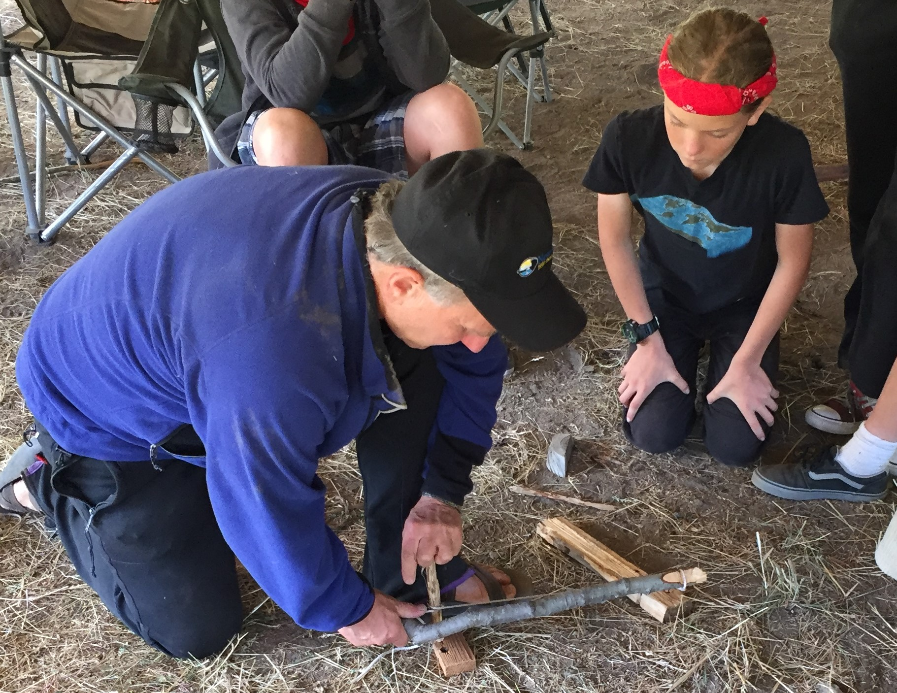 What we offer - We serve southern Oregon with a range of programs including weekend training for ages 9 through 19, high school mentoring, restorative justice circles, and training for mentors.