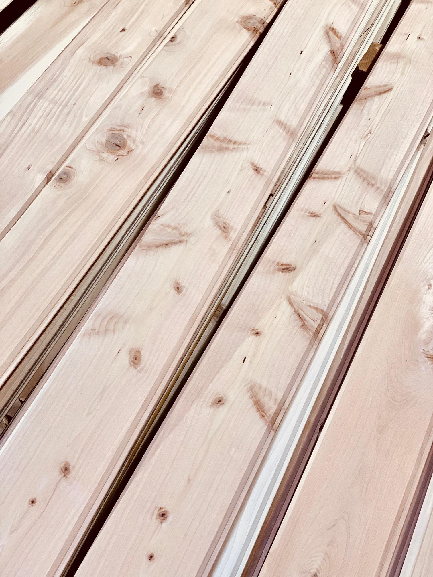Incense Cedar.
