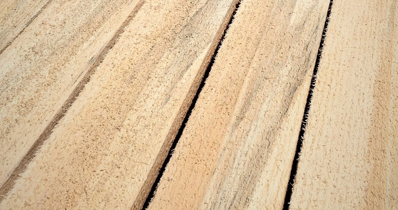 Sugar Pine Siding - We have a huge supply of board and batten siding.
