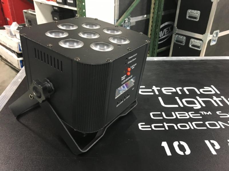Battery Powered LEDs