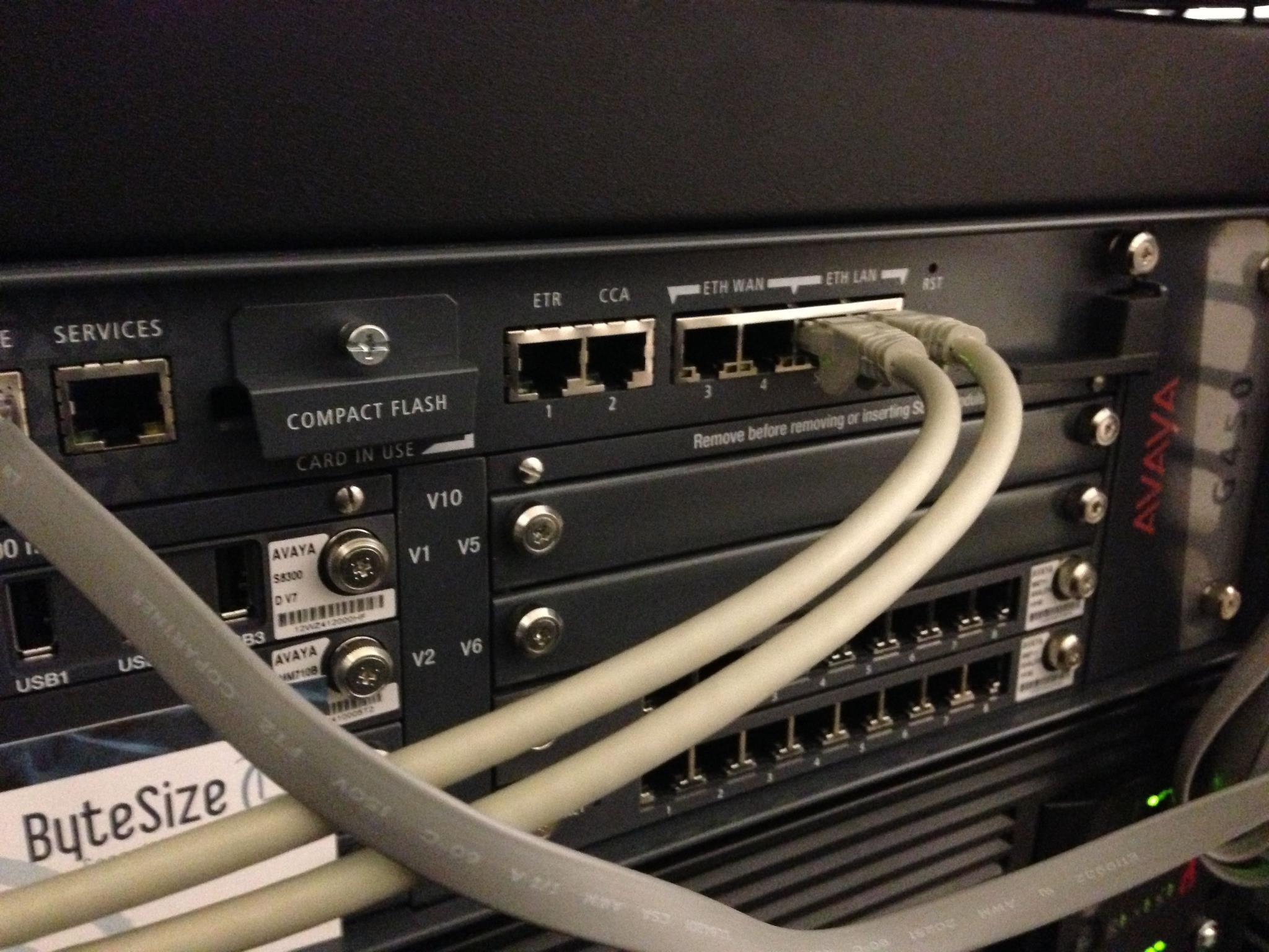 ByteSize managed VoIP and Unified Communication