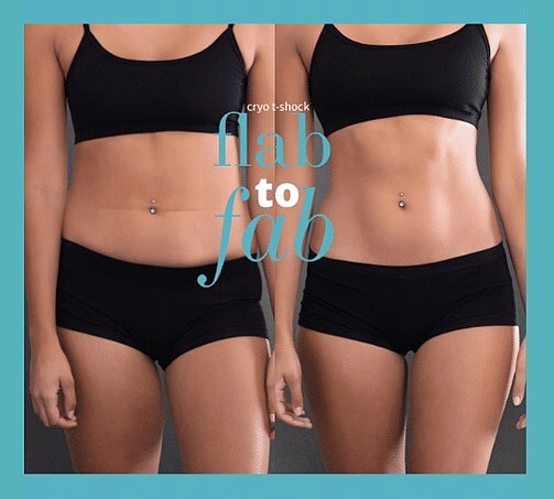 Cryo T Shock is now available at both Chiltonic locations. Come by to try it out and turn your flab to fab for this summer!! ❄️👙